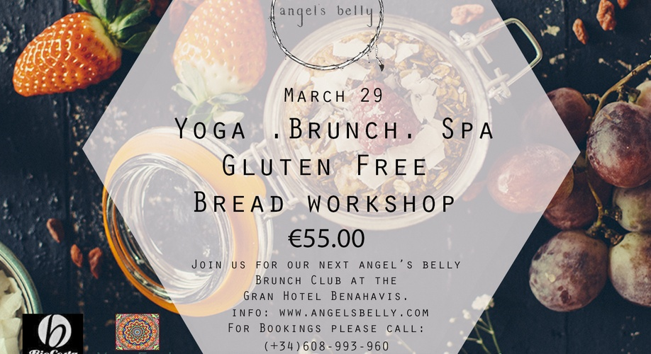 II BRUNCH 29TH MARCH 2015